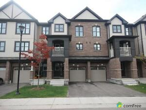 $344,900 - Townhouse for sale in Kitchener