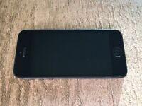 Apple iPhone 5 32GB Black Factory Unlocked average condition
