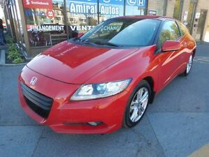 2011 Honda CR-Z HYBRIDE*MAGS*SIÈEGES SPORTS*AIR CLIM*GROUPE ELEC