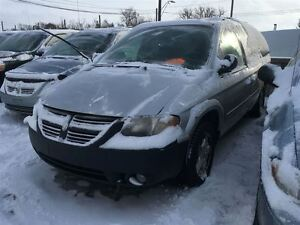 2007 Dodge Caravan CALL 519 485 6050 CERT AND E TESTED
