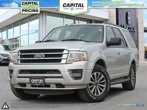 2017 Ford Expedition XLT 4WD**Heated/Cooled Seats-Bluetooth-Rear