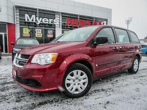 2014 Dodge Grand Caravan Se,POWER LOCKS AND WINDOWS, DUAL ZONE A