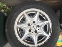 195/65/15 wheels