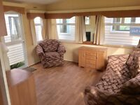 Cheap Static Caravan/ Holiday home in Skegness.