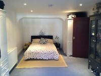 FR6-Spacious Quiet ONE BED FLAT (Ground Floor) with PRIVATE GARDEN & Private Entrance in Kilburn NW2