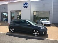 *Pristine* Golf GTI (MK6) Carbon Grey - Enthusiast Owned
