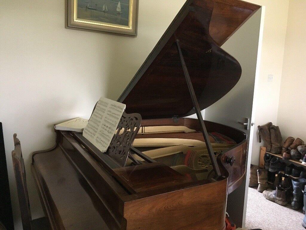 Pleyel Baby Grand Piano