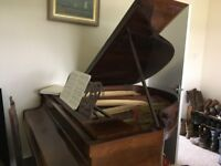 Pleyel Baby Grand Piano