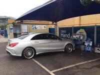 Car Wash For Sale in Southend