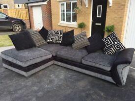 Sofa pet and smoke free home
