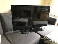 "Samsung 40"" LED TV - UE40F5000"