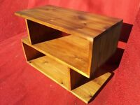 Wooden Benches Handmade To Order - Wood