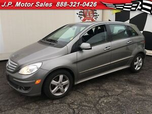 2008 Mercedes-Benz B-Class B200, Automatic, Sunroof, Heated Seat