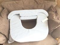 Twin feeding cushion (mybrestfreind)