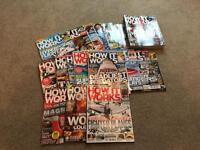 How it works Magazines
