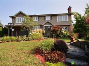 599 900$ - Maison 2 étages à vendre à Mont-St-Hilaire