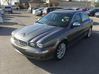 2007 Jaguar X-TYPE 3.0L Awd Luxury Pack