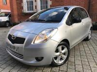 Toyota Yaris 1.3 VVT-i T spirit***Automatic***
