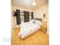 Double Room to Rent in The Cloisters gated townhouses off Ormeau Road - All Bills Included!