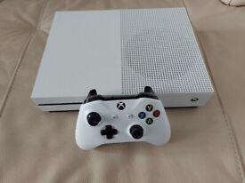Xbox One S White 500GB