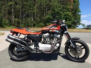 2009 Harley-Davidson® Sportster® XR1200™