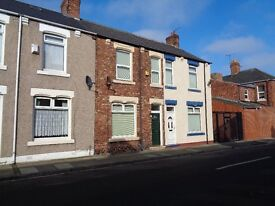 2 Bedroom Terrace House, Bright Street, Hartlepool