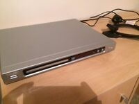 £4.50 ono - Phillips DVD player model DVD625/051 + SCART cable included