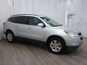 2010 Chevrolet Traverse 1LT No Accidents Local Bluetooth