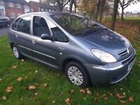 CITREON XSARA 1.6 DIESEL ,, ( ANY OLD CAR PX WELCOME ) EXCELLENT DRIVE