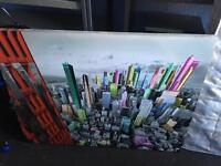 Large wall canvas