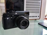 Fujifilm X-Pro 2 and lenses in mint condition, willing to trade