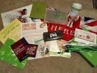 Herbalife Distributor Merchandise Kit