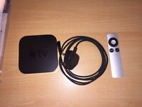 Apple TV (2nd generation) Model number: A1378 (1 Of 2)