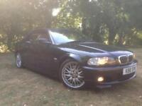 BMW 330 ci M SPORT Convertible