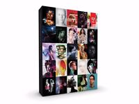Adobe Master Collection CS6 - PC/Mac - Genuine Software