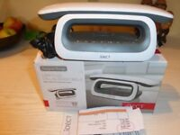 iDECT cordless phone with answerphone