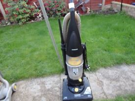 samsung 1600w hoover working order