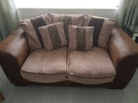 2 and 3 seater sofas for sale