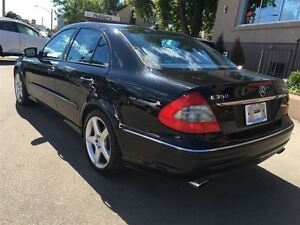 2009 Mercedes-Benz E-Class 3.5L AMG PACKAGE Kitchener / Waterloo Kitchener Area image 4