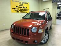 2008 Jeep Compass Sport Annual Clearance Sale! Windsor Region Ontario Preview
