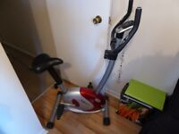 Exercise Bike in Excellent Condition
