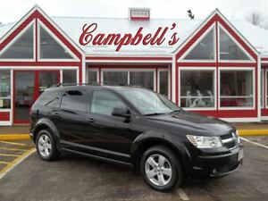 2010 Dodge Journey SXT!! 7 PASS! DUAL AC/HEAT!! POWER SEAT!! ALL