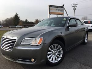 2012 Chrysler 300 Touring Just Traded! Equipments with Blueto...