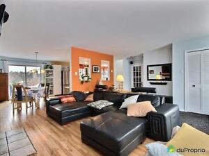 288 000$ - Maison 2 étages à vendre à Jonquière Saguenay Saguenay-Lac-Saint-Jean image 6