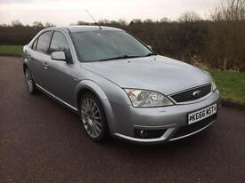 2005 Ford Mondeo 2.2 TDCI ST 5dr