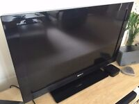 "Sony 32"" HD TV"