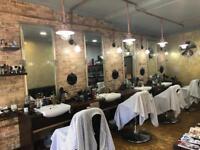 Flo barbers