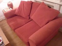 Double Seater Sofa, couch