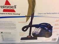 Bissell vacuum. Boxed.