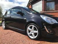 Vauxhall Corsa d 1.3cdti 2011 £20 road tax!!!